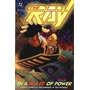 The Ray! In A Blaze Of Power! Americana! 1994!
