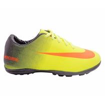 Chuteira Nike Society Infantil