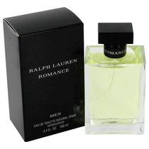 Romance - Ralph Lauren - Amostra Original De 2,5ml