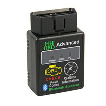 Mini Scanner Automotivo Obd2 Bluetooth Nova - Versão 2015