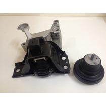 Refil Hidraulico Coxim Direito Motor Nissan Sentra - Novo!