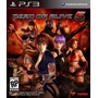 Dead Or Alive 5 Ps3 - Código Psn Envio Via Email