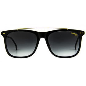 e6a899e686893 Carrera Óculos De Sol Degrade 150 s - Preto Brilhante - Raro