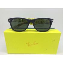 Óculos New Wayfarer Novo Original Super Promoção