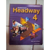 American Headway 4 - Student Book - Oxford - Com Cd