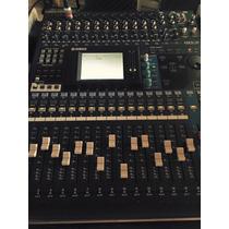 Mesa Mixer Yamaha 01v96 Exp 40 Can Com Powerplay 8 Vias