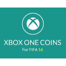 10.000 Coins Fifa 16 Xbox One