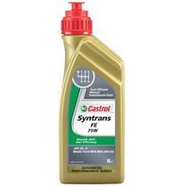 Oleo Castrol Syntrans Fe 75w Câmbio Manual Ford Volvo Land R