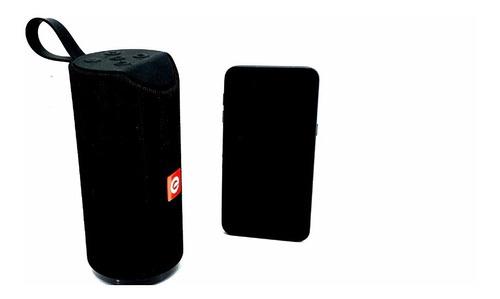Caixa Caixinha De Som Portátil Bluetooth Exbom M31bt Mp3 Fm