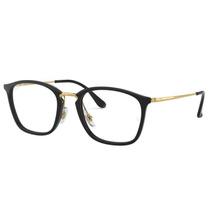 0c91532a7 Busca Armação óculos grau feminino rb 58607 com os melhores preços ...