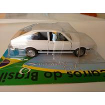 Miniatura Passat Ts Carros Do Brasil Classicos 2