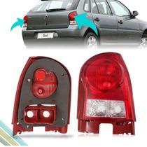 Lanterna Traseira Gol G4 2005 2006 2007 2008 2009