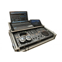Hard Case Controladora Pioneer Ddj Sx Sb Sr Numark Hercules