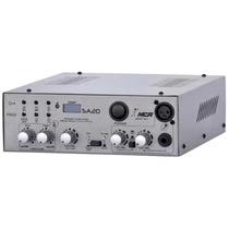 Amplificador Potência 100w Nca Sa 20