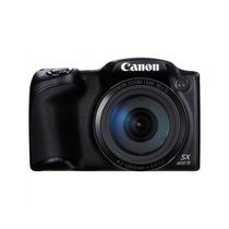 Canon Câmera Digital Powershot Sx400 Is