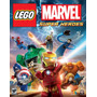 Lego Marvel Super Heroes - Ps3 - E-sedex Ou Pac
