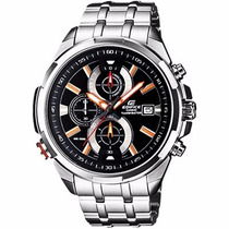 Relógio Casio Masculino Edifice Efr-536zd-1a4vudf Original
