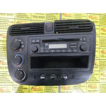 Radio Original Do Honda Civic 2005