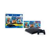 Console Playstation 4 Slim 1tb Pack V15 Knack/genie/ratchet