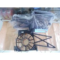 Defletor Da Ventoinha Do Ar Condicionado Vectra 97 A 05 Novo