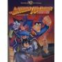 Batman E Superman - Os Melhores Do Mundo - Dvd