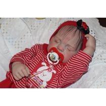 Bebe Reborn ( Pronta Entrega) Prematuro - Promocao