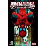 Homem-aranha: O Amigão Da Vizinhança Vol.02