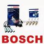 Cabos E Velas Bosch Vw Ap 1.6 1.8 Alc Carburado Sem Pino