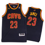 Camisa Basquete Cleveland Lebron James - Nba - Original