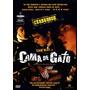 Dvd Cama De Gato (usado).