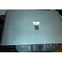 Impressora Multifuncional Canon Pixma Mp160 Scanner Copia