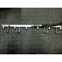 Flauta De Combustível Bmw X1 6cc 7542544/7542070