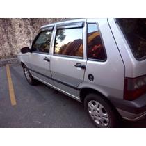 Fiat Uno Economy 1.0 4p. /fire Flex 2009/2010 / Ótimo Estado