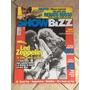 Revista Show Bizz 147 Led Zeppelin Marilyn Manson U2 F538 Original