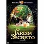 Dvd O Jardim Secreto Kate Maberly Maggie Smith Promoção*