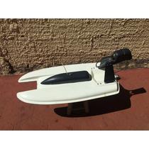 Aerobarco Para Motor 40 Ou 42 Rc (glow)  Nautimodelismo