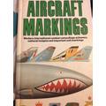 Livro Sobre Aviação Militar Aircraft Markings