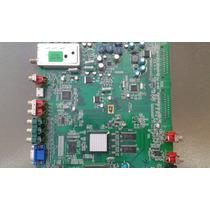 Placa Principal Tv Gradiente Lcd3730