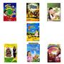 Dvd Crianças Diante Do Trono Coleção Com 7 Dvds Originais