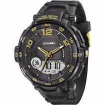 Relógio X Game Xmppa145 P2px Lançamento