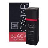 Kit Com 3 Black Caviar P.elysees Masc.100ml-lacrado Original