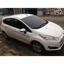 New Fiesta Power Shift 2103/2014