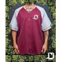 Camiseta Baseball Nest Panos Original Hip Hop
