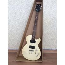 Guitarra Groovin Glp300 Les Paul, Saldao, 40306