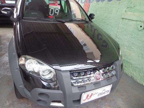 FIAT PALIO WEEKEND ADVENTURE LOCKER 1.8 8V