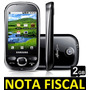 Samsung Galaxy 5 I5500 - Android 2.1, Gps, 3g, Wi-fi, 2mp