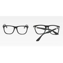 485ec7ef188c0 Armação Óculos Grau Homem Mulher Haste Decorada Oferta A13 à venda ...