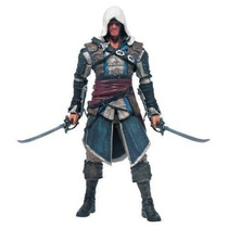 Assassin's Creed - Edward Kenway - Mcfarlane Toys - 15 Cm