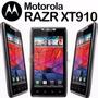 Motorola Razr Xt910 - Android 4.1, Tela 4.3, Memoria 16gb