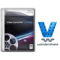 Wondershare Video Converter Ultimate 10.4.1.188 Win/mac